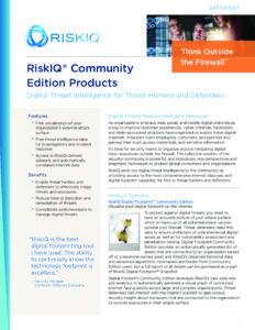 Community-Edition-Products-RiskIQ-Datasheet-pdf-1-232x300