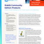 Community-Edition-Products-RiskIQ-Datasheet-pdf-232x300-150x150