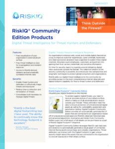 Community-Edition-Products-RiskIQ-Datasheet-pdf-3-768x994