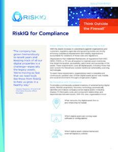 Compliance-RiskIQ-Solution-Brief-pdf-232x300