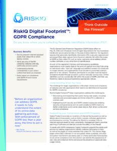 Digital-Footprint-GDPR-Compliance-RiskIQ-Datasheet-pdf