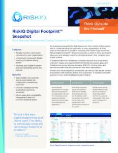 Digital-Footprint-Snapshot-RiskIQ-Datasheet-pdf-1-791x1024