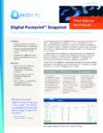 Digital-Footprint-Snapshot-RiskIQ-Datasheet-pdf-116x150