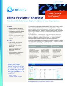 Digital-Footprint-Snapshot-RiskIQ-Datasheet-pdf-791x1024