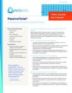 PassiveTotal-RiskIQ-Datasheet-pdf-791x1024