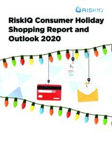 2020 Holiday Shopping Consumer Survey Report (EMEA)