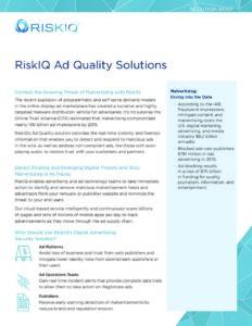 Ad-Quality-Solutions-RiskIQ-Solution-Brief